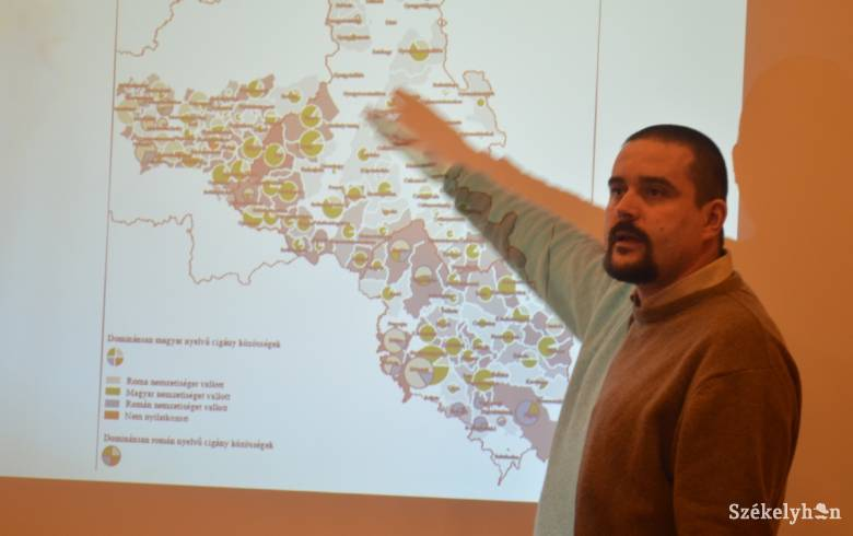 Hány magyar él ma Romániában?