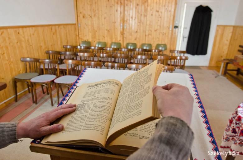 Nem volt életképes az egyházközség