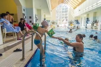Válságban a gyógyturizmus: létkérdéssé vált a benti medencék megnyitása