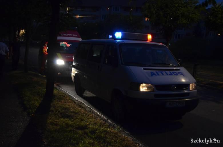 Megtámadták az Udvarhelyi Híradó főszerkesztőjét