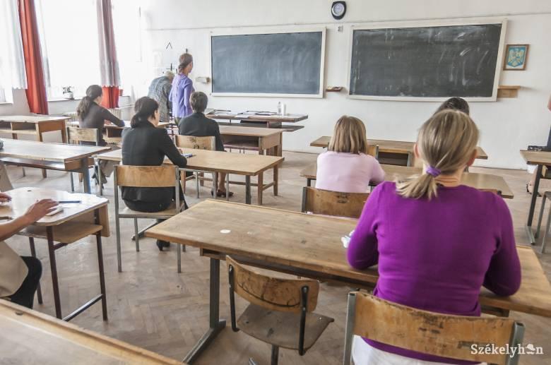 Tanári versenyvizsga, több mint ötezer frissen végzett jelentkezővel