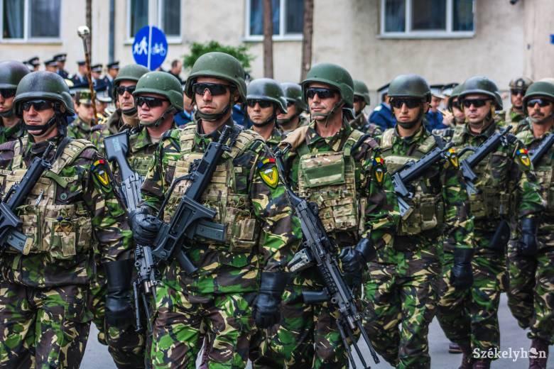 """Nem """"felhőtlen"""" a szentgyörgyi önkormányzat és a védelmi minisztérium viszonya"""