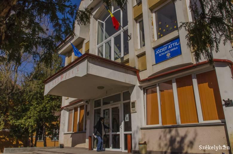 Újabb tanintézetek felújítási munkálatai kezdődhetnek el Csíkszeredában
