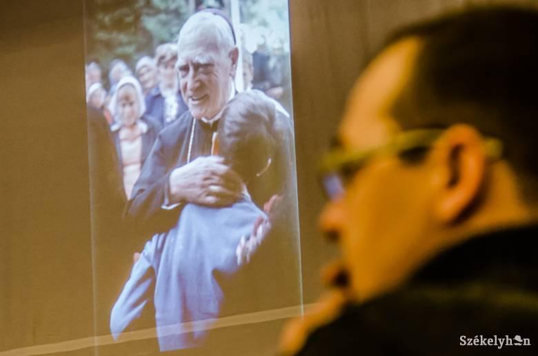 Szakmai előadásokat tartanak Márton Áron püspökről szülőfalujában
