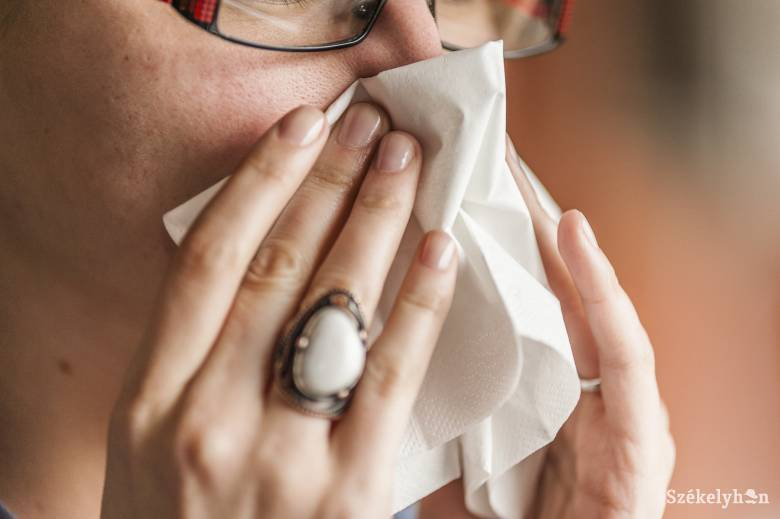 Fokozódik a nyugtalanság a koronavírussal kapcsolatban Hargita megyében