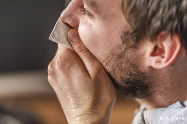 A háziorvos tanácsai: nem mind pánik, ami nátha