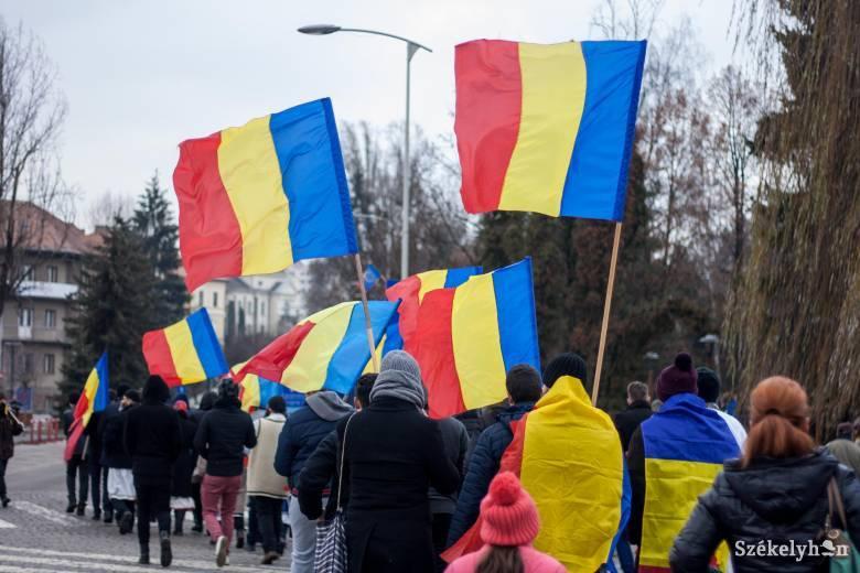 """Előpatak """"döntött"""" Románia és Besszarábia egyesítéséről"""