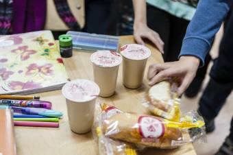 """""""Vesztegzár alatt"""" az ingyentízórai: keresik a megoldást a tej és a kifli kézbesítésére"""