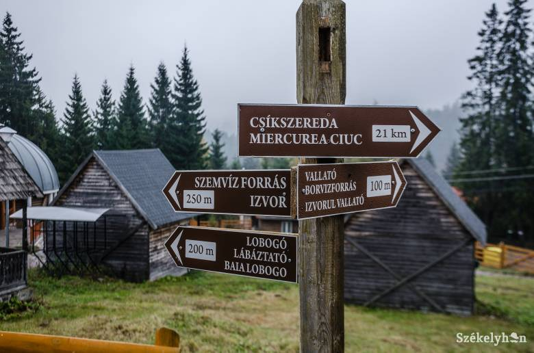 Gyógyturisztikai paradicsom lehetne Hargita megye, ha élne a természet adta lehetőségekkel