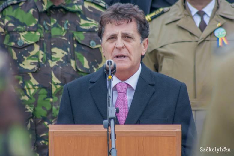 Eldőlt, amit sejteni lehetett: Mircea Dușa lesz Maros megye prefektusa