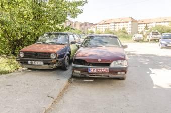 Roncsautóprogram: több mint 600 ezer öreg járművet vontak ki a forgalomból