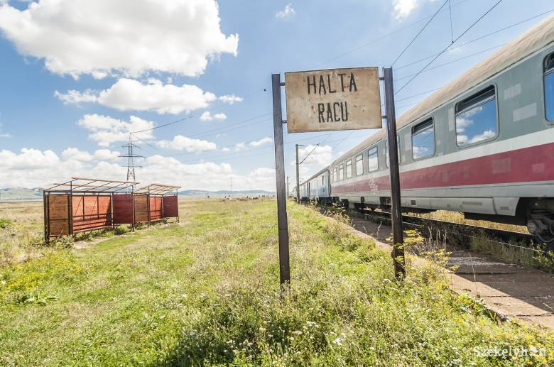 Javítják a vasúti átjárót, forgalomelterelésre kell számítani