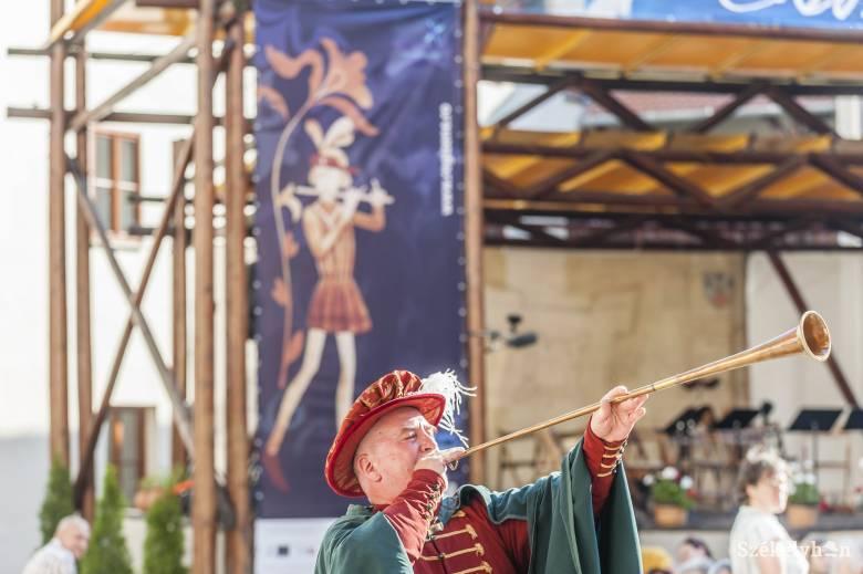 A fegyelmezett székely közönségre alapozva meg fogják tartani a régizene-fesztivált