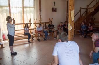 Mihályi Magdolna kapja az idei Tamási Áron-díjat