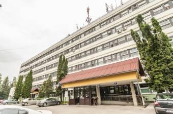 Életét vesztette a csíkszeredai kórház egyik covid-fertőzött alkalmazottja