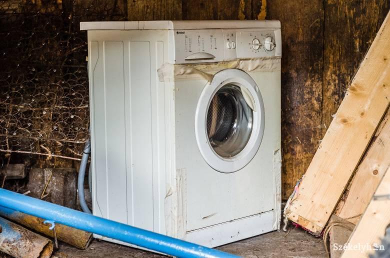 75 millió lejjel bővítik a háztartási gépek roncsprogramját