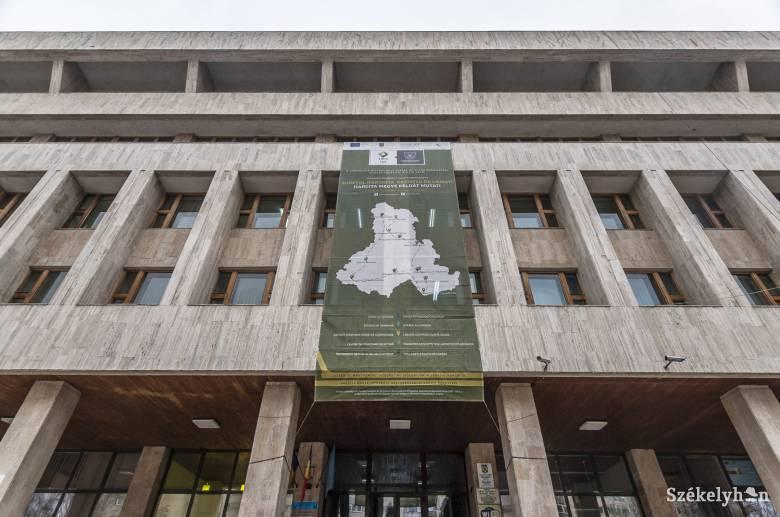 Borboly Csaba és Barti Tihamér is Hargita Megye Tanácsának elnöke lenne