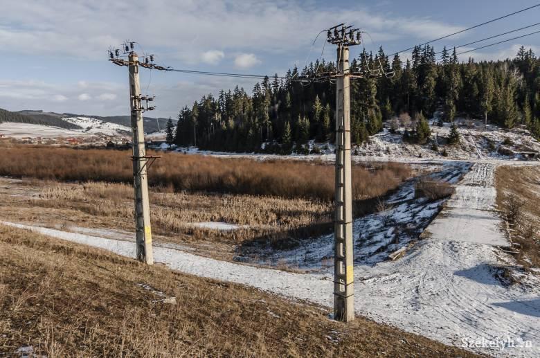 Tavasszal megkezdik a Suta-tó rendezését