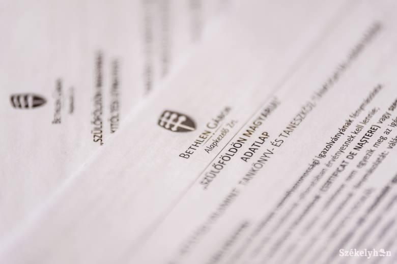 Folytatódnak a Szülőföldön magyarul program kifizetései