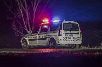 Egy hamis rendszámú autó, két jogosítvány nélküli sofőr, két menekülési kísérlet