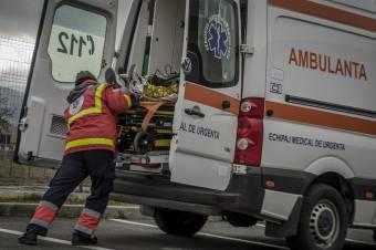 Összeesett az utcán és meghalt egy férfi Székelyudvarhelyen