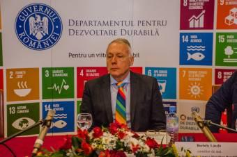 A fenntartható fejlődést népszerűsítő mozgalmat indít el a román kormány