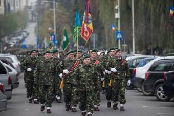 Biztonsági stratégia: Románia leginkább Oroszországtól tart, a kisebbségek nem kockázati tényezők