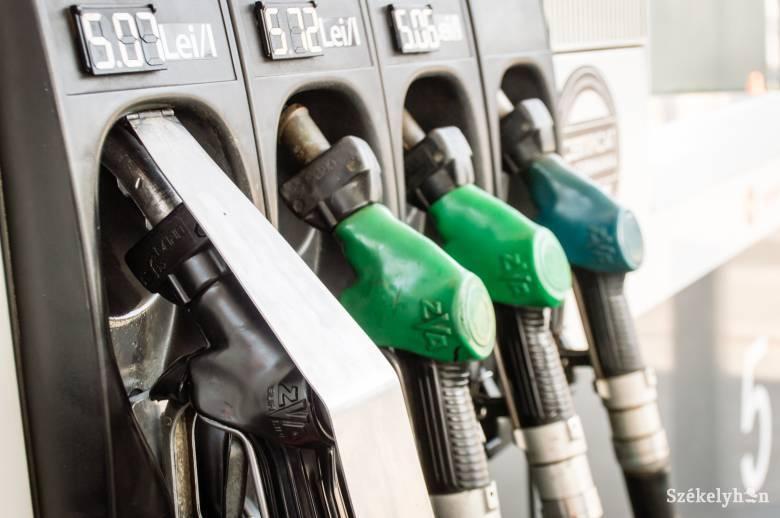 """Márciusban 30 százalékkal csökkent az üzemanyag-értékesítés az OMV kútjainál, az autóipar is """"szenved"""" a járvány miatt"""