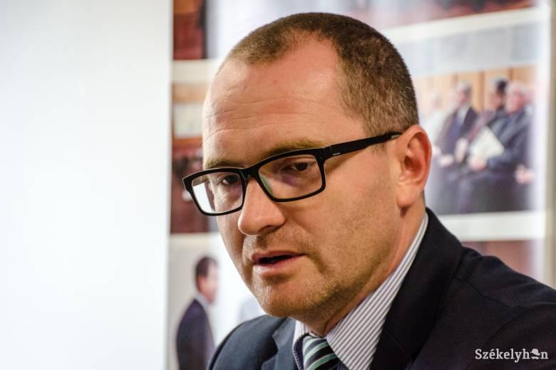 Korodi: erős politikai felhangja van annak, hogy Johannis a miniszterelnök lemondását kéri