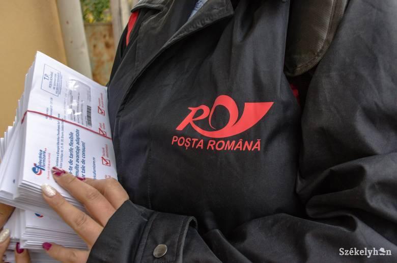 Hanyatlóban a Román Posta: a szolgáltatások minősége és a kézbesítők száma is alacsonyabb az uniós átlagnál
