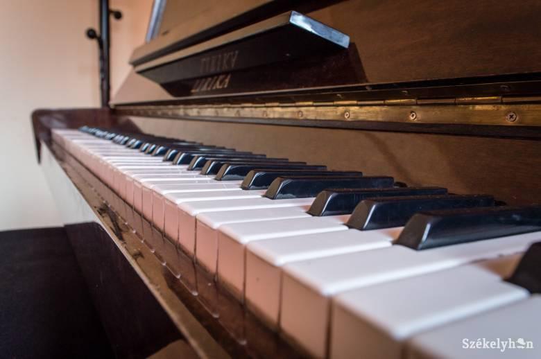 Központi pénzalapokból vásárolhatnak hangszereket