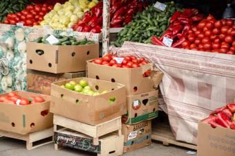 """""""Zöldségeket beszél"""" az állam, szövetkezetek kellenek – törvényi beavatkozással kellene helyzetbe hozni a romániai gazdákat"""
