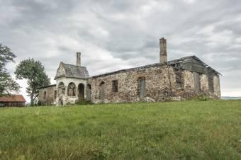 A tervezettnél jóval több pénzbe kerül a Henter-kúria helyreállítása