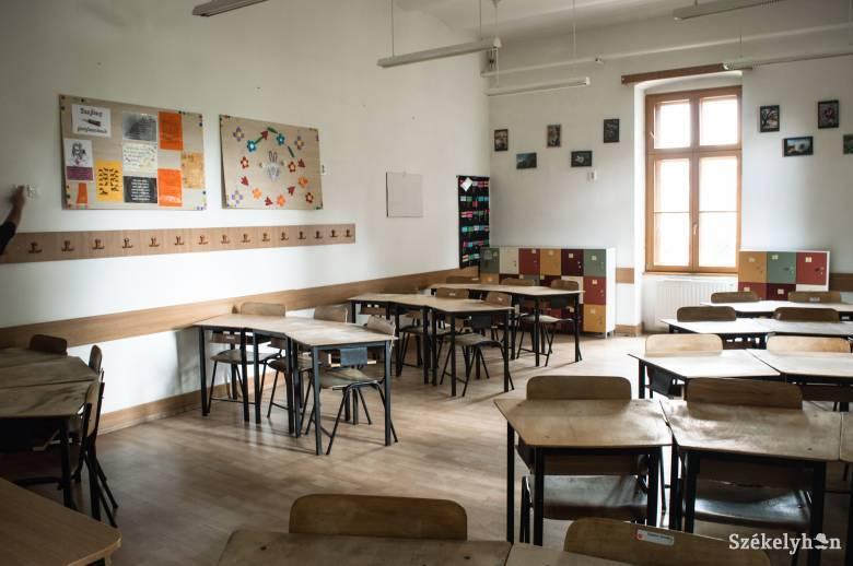 Országos Diáktanács: nem szeretnék a tanév befagyasztását és a vizsgák halasztását