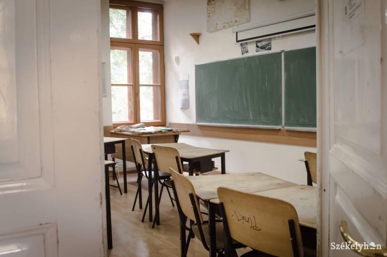 Már többen tanulnak online, mint hagyományos módon Hargita megyében