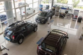 """Románia """"szembe ment a forgalommal"""": uniós szinten visszaállt a csökkenő trend az autóértékesítésben"""