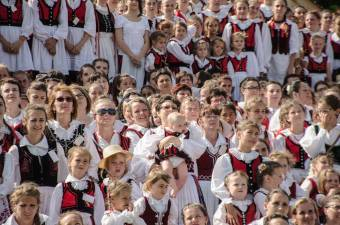 Nem lesz székely kisebbség Magyarországon