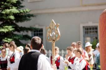 Ez lesz a csíksomlyói zarándoklat liturgikus programja
