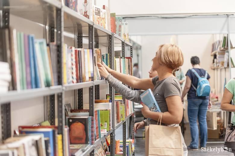 Nem marad el idén a Filmszereda és a könyvvásárt is megtartják szeptemberben