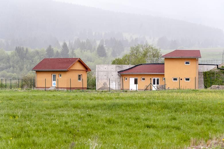Újabb községi vezetékrendszerek átvétele következik Csíkszéken