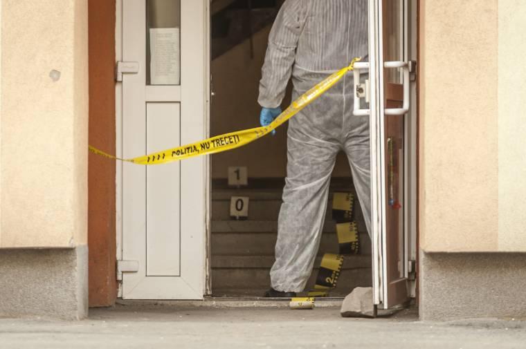 Két halálos áldozatot követelt egy agresszív túszejtő ámokfutása a Bákó megyei Ónfalván