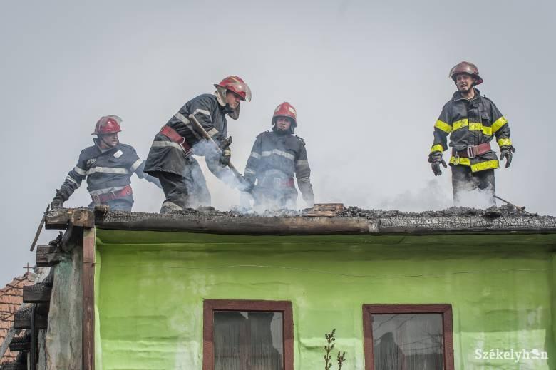 Több mint 6500 lakástüzet regisztrálnak évente Romániában