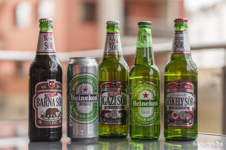 Megegyezett a Heineken és a Csíki Sör Manufaktúra