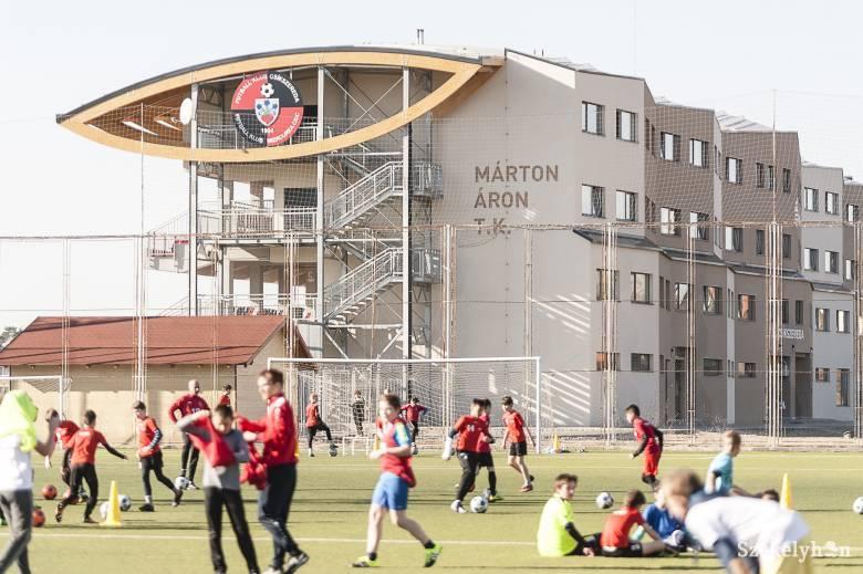 A csíkszeredai labdarúgás közelmúltja, jelene és ígéretes jövője
