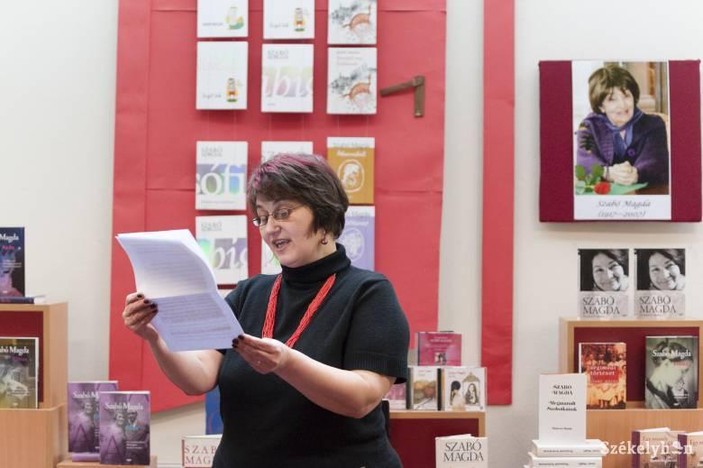 Tízezrek szólaltatták meg Szabó Magda műveit az olvasás ünnepén