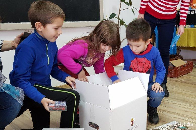 Ősz helyett már pénteken elindul a külhoni gyerekeknek szóló Miénk a város! online játék