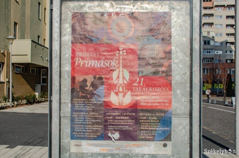 Huszonegyedszerre találkoznak az erdélyi prímások
