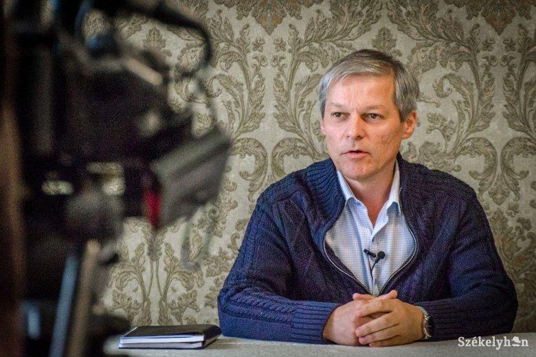 Koronavírusos Dacian Cioloș, elkülönülésben folytatja EP-képviselői munkáját
