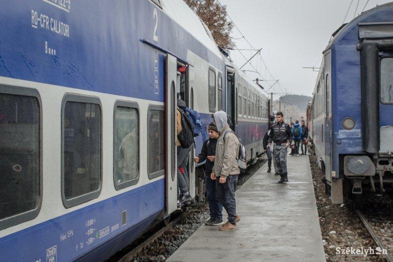 Újra pályázhatnak ingyenes uniós vasúti bérletekre a 18 és 20 év közötti fiatalok