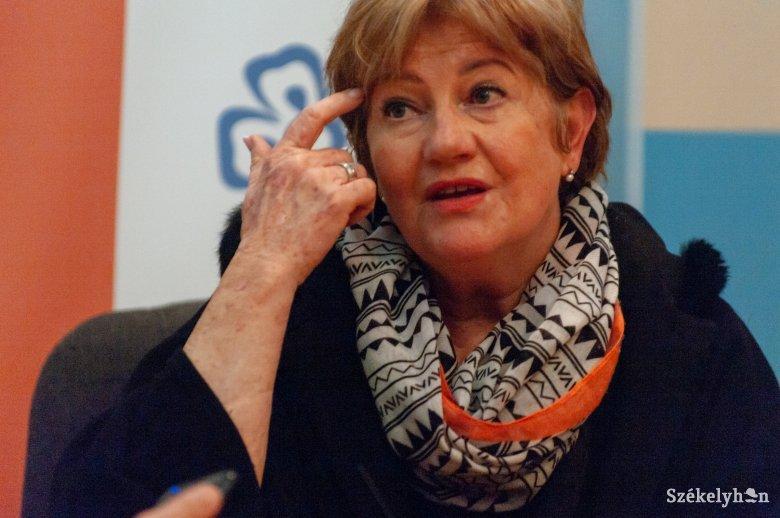 Szili Katalin szerint Székelyföldön töretlen az autonómia és a magyar összefogás iránti igény